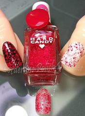 Hard Candy Red Hot (Borderline Polish Disorder) Tags: nailvarnish nailpolish esmaltesdeunas vernisdongles hardcandy