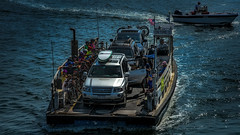 The Chappy Ferry [1] (emptyseas) Tags: edgartown chappaquiddick ferry martha's vineyard the chappy massachusetts usa emptyseas nikon d800