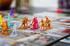 Apocalipse Zumbi (FaruSantos) Tags: game boardgame zumbi jogodetabuleiro zombicide