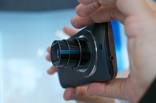 Samsung Galaxy K Zoom by Janitors, on Flickr