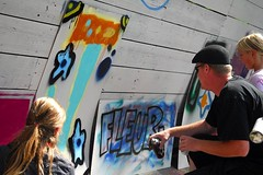 """graffiti-clinic 2010 1 • <a style=""""font-size:0.8em;"""" href=""""http://www.flickr.com/photos/125345099@N08/14248854259/"""" target=""""_blank"""">View on Flickr</a>"""
