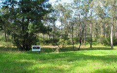 901 Singleton Road, Laughtondale NSW