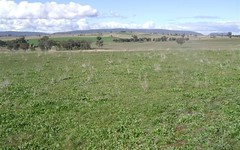 Lot 4 Wirrimah Road, Bendick Murrell NSW