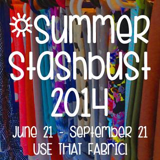 Summer Stashbust Button     http://thequirkypeach.blogspot.ca/