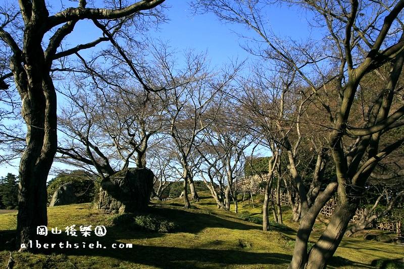 日本岡山.岡山後樂園