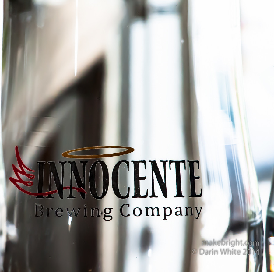 Innocente Brewery 123