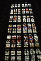 Great Hall Window (CoasterMadMatt) Tags: uk greatbritain summer england london english heritage history clock window thames architecture court out photography hall site nikon day photos unitedkingdom interior south united great royal july property kingdom palace tudor richmond architectural historic east photographs gb borough british inside southeast hampton grounds monarchy palaces britian attraction upon attractions dayout greathall 2014 hamptoncourtpalace nikond3200 richmonduponthames tudors tudorstyle thegreathall royalpalaces d3200 historicroyalpalaces clockcourt londonboroughofrichmonduponthames archictecturalstyle coastermadmatt july2014 coastermadmattphotography