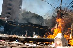 Ato Contra a Copa do Mundo - So Paulo (RUY BARROS - PHOTOGRAPHY) Tags: street canon do fifa paulo so mundo contra copa corrupo revoluo manifestaes photographyruybarrosphotography