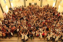 IMG_5865 (Amine Ghrabi) Tags: student university tunisia universit medical doctor tunisie bab mdecine 2014 tudiant medicalstudent saadoun promo2014 facultdemdecinedetunis