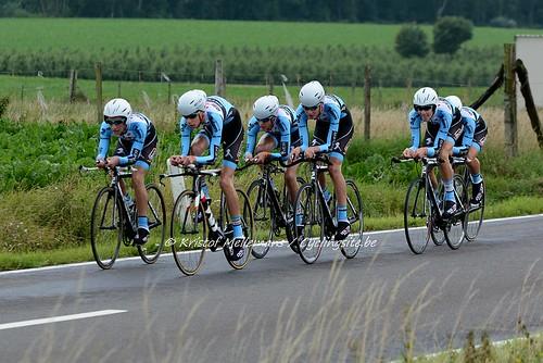 TTT Nieuwelingen 32