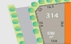 Lot 314, Pandorea Street, Claremont Meadows NSW