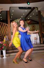 Girls dancing on wedding (be creator) Tags: wedding girls dancing