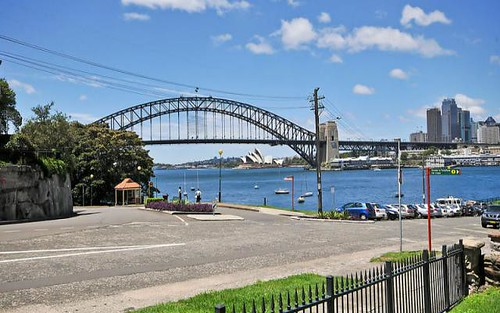 9/40 Blues Point Road, Mcmahons Point NSW