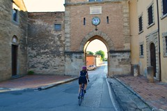 Cycling Tuscany / Bolgheri (Arnaud Bachelard) Tags: road italy bike cycling italia tuscany ciclismo bici toscana toscane italie vlo carducci cyclisme bolgheri castagneto