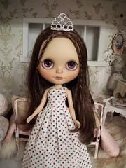 4th of July Princess!