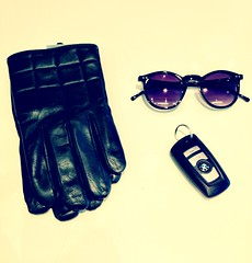 Essentials for The drive!