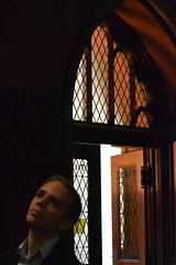 A View (KsCattails) Tags: windows church boston ma interior stainedglass landmark historic tiffany churchofthecovenant