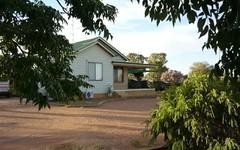 . 'Wattlebrae', West Wyalong NSW