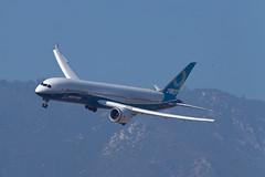 Boeing 787-9 Dreamliner N789FT (jbp274) Tags: airport airplanes testing boeing sanbernardino sbd 787 ksbd