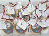 Ref. 0317/2014 - Lembrancinhas Marcadores de Página Coruja, com cartãozinho personaliado e embalagem! (.: Florita :.) Tags: lembranças florita lembrancinhas encomendas marcadordepáginacorujinha feitoartesanalmenteemtecido