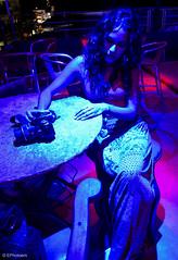 La cmara y ella... (Marco A. Miranda) Tags: shadow portrait colors mxico fantastic model nikon retrato jalisco colores modelo retratos vallarta divertidas expresin lovephoto flickraward grandesmomentos d5100