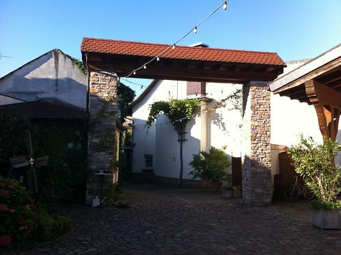 Weinstube Kleines Rheinhessen