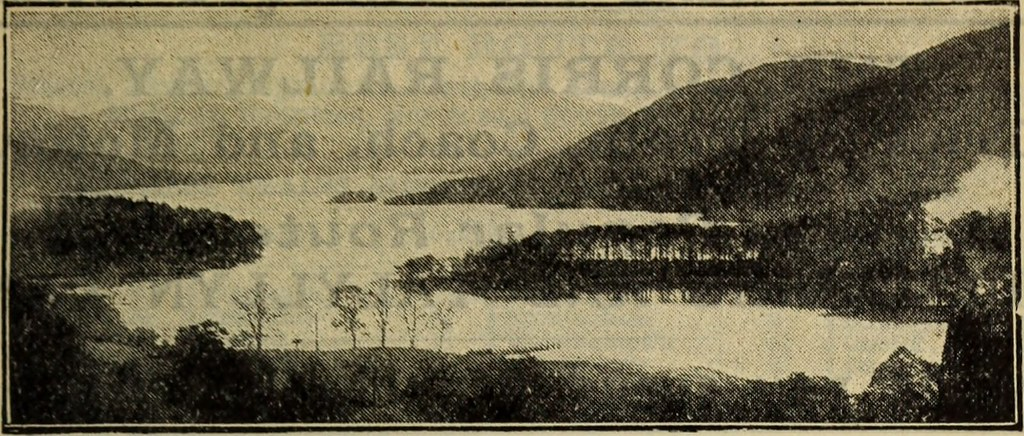 "Image from page 174 of ""Guide to Galway, Connemara and the West of Ireland"" (1912)"