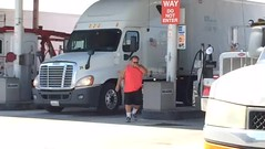 Thick trucker video (I.E. Bear II) Tags: bear hairy man hot sexy guy happy furry random fat handsome chub dude belly trail bubba beerbelly chubby guapo thick gordo panza moobs panzon barrigon pansa panson