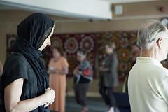 Presence, Poetry & Sufism: June 2014 Retreat