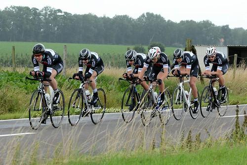TTT Nieuwelingen 91
