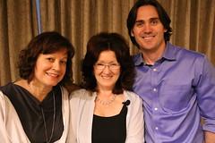 Elana Katz / Sue Johnson / George Faller