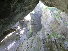 Skocjianske jame (25) (Naturalmentescienza) Tags: grotte jame reka skocjanske timavo sancanziano scanziano