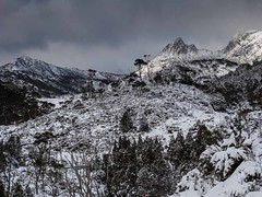 "Cradle Mountain region, Tasmania • <a style=""font-size:0.8em;"" href=""http://www.flickr.com/photos/44919156@N00/14747549789/"" target=""_blank"">View on Flickr</a>"