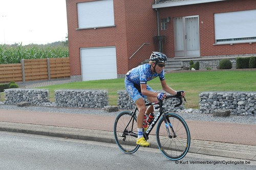 Geel Oosterlo  (262)