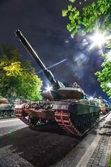 _MG_2183 (maciek ramos) Tags: tank military poland parade special leopard apc forces tanks