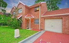 35/17-19 Sinclair Avenue, Blacktown NSW
