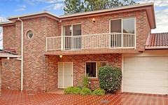 2/12 Weston Avenue, Narwee NSW