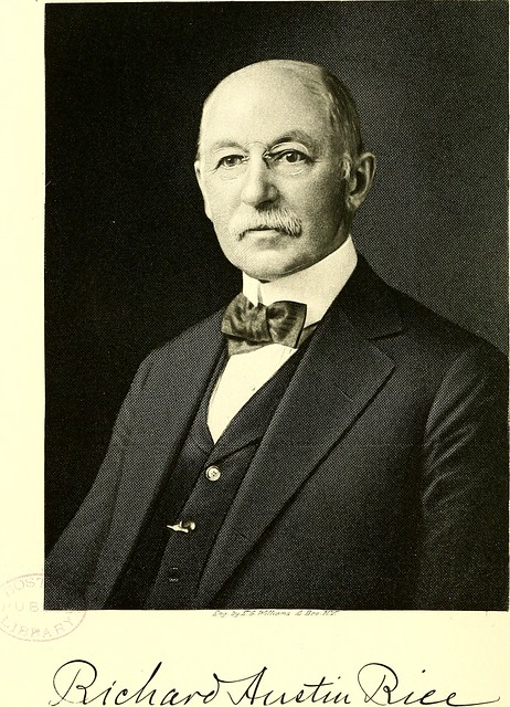 Image from page 408 of Biographical history of Massachusetts : biographies and autobiographies of the leading men in the state (1913)