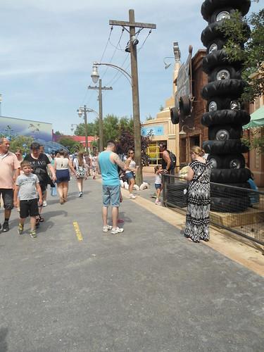 Flickriver Javierdoren S Photos Tagged With Disneyland