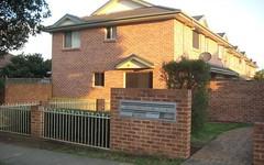 3/28 Cambridge Avenue, Bankstown NSW