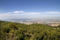 14.5645 (storvandre) Tags: israel day jordan valley haifa israele storvandre pwpartlycloudy