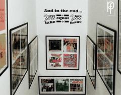 The Beatles (-Patt-) Tags: john paul george los hilary jeremy help beatles lennon boob cavern fab4 ringo mccartney yellowsubmarine thebeatles fabfour