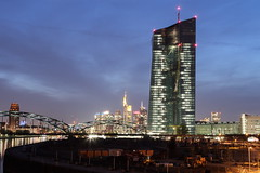 New European Central Bank I