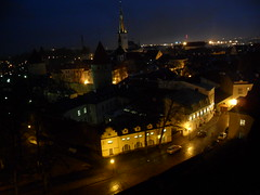 Tallin 2012