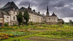 La chartreuse Notre Dame des Près - Neuville-sous-Montreuil