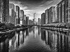 trump-tower-chicago-river-skyline-m-mabry-campbell-lr (sskumars11) Tags: blackandwhite bw panorama usa chicago reflection building water monochrome skyline architecture skyscraper canon buildings reflections river photography eos us photo illinois downtown cityscape photographer skyscrapers unitedstates image pano unitedstatesofamerica september il photograph trumptower chicagoriver campbell fineartphotography mabry tiltshift architecturalphotography commercialphotography editorialphotography 2013 architecturephotography editorialphotographer aquabuilding commercialphotographer aquatower fineartphotographer architecturalphotographer houstonphotographer architecturephotographer eos5dmarkiii mabrycampbell mabrycampbellcom