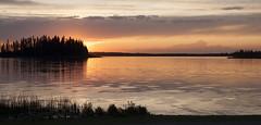Elk Island_Version 2 (JL Outdoor Photography) Tags: sunset explore alberta naturalbeauty elkislandnationalpark 10000views astotinlake