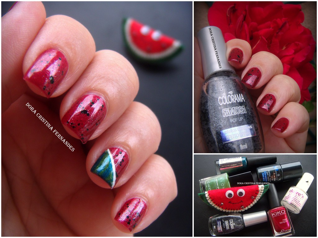 The Worlds Most Recently Posted Photos Of Esmaltevermelho And Nails