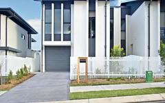 Lot 119 Florence Street, Kellyville NSW