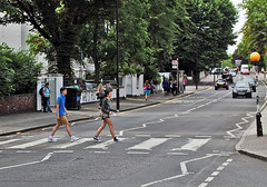 Abbey Road (Infinity & Beyond Photography: Kev Cook) Tags: road street england london crossing zebra beatles abbeyroad british crosswalk studios